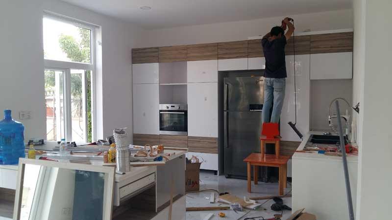 dịch vụ tư vấn sửa chữa nhà