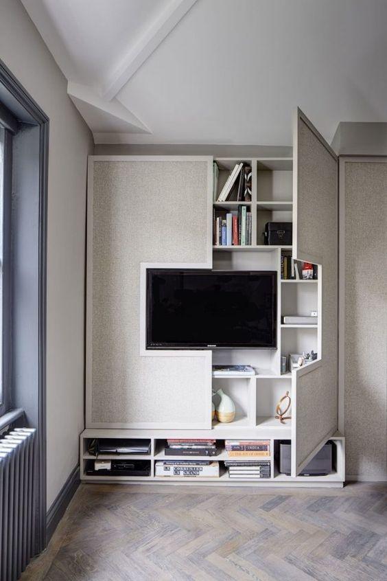 Phong cách hiện đại trong thiết kế nhà diện tích nhỏ