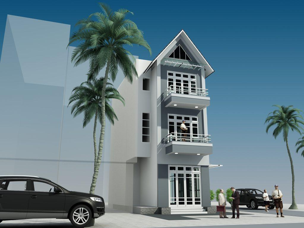 Giai đoạn chuẩn bị- quy trình xây nhà