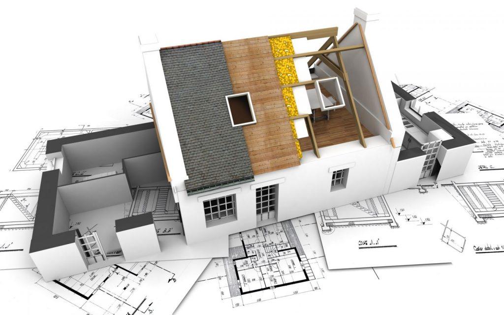 quy trình xây nhà - Công ty Song Phát
