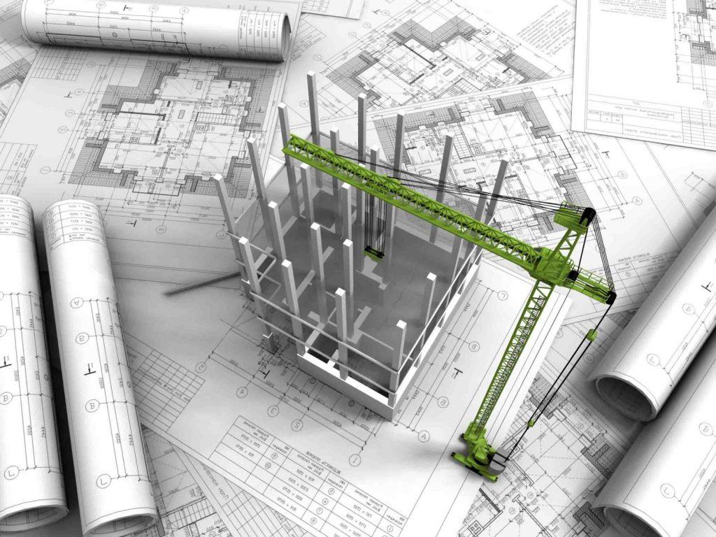 Kinh nghiệm xây móng nhà